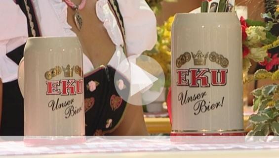 EKU-Bier
